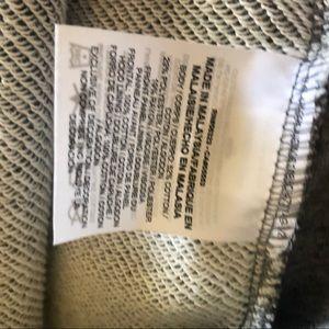 Nike Tops - Nike Modern Hooded Vest Dress Size Medium
